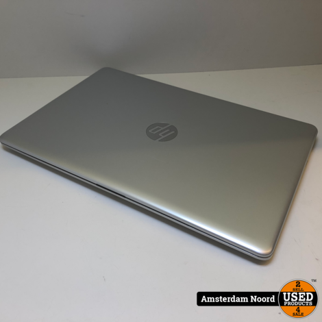 HP Notebook 15-bs089nia Laptop - 15.6/i5-7200/4GB/500HDD/W10