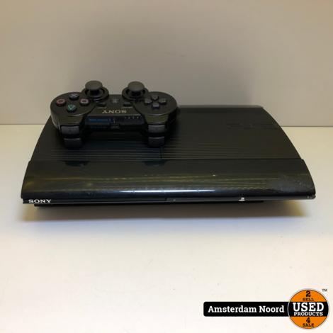 Playstation 3 Ultraslim 12GB