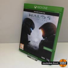 Xbox One: Halo 5 Guardians