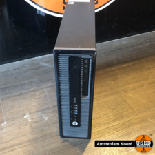 HP HP ProDesk 400 G1 SFF