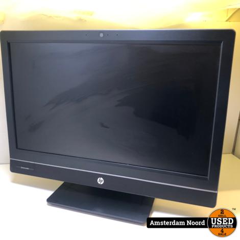 HP EliteOne 800 All in One desktop