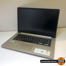Asus Asus VivoBook S15 S510UQ-BQ399T Laptop - 15.6FHD-IPS/i5-7200/8GB/1256GB/MX940/W10