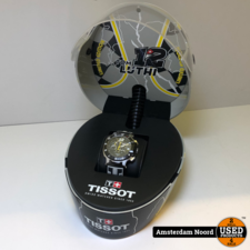 Tissot Tissot T-Race Thomas Luthi Limited Edition T048.417.27.057.10