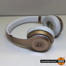 Beats Solo 3 Wireless Rosé