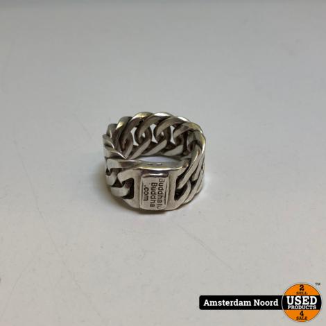 Buddha to Buddha Ring