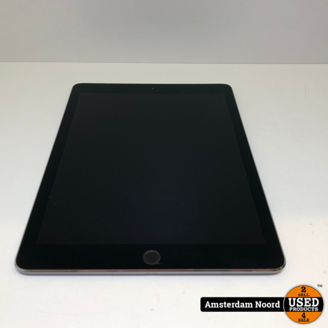 Apple iPad Pro 9.7 128GB Wifi + Cellular 4G A1674