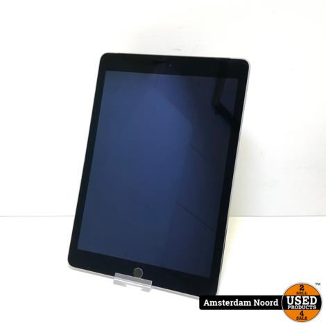 Apple iPad Air 2 128GB Wifi + Cellular 4G