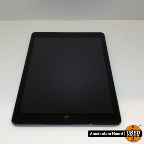 Apple iPad Air 16GB Wifi + Cellular 4G