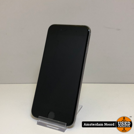 Apple iPhone 6 64GB Grijs