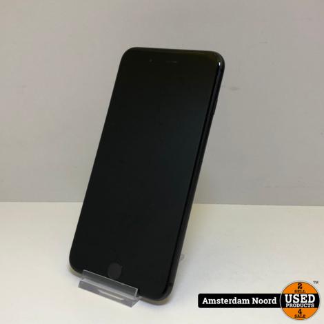Apple iPhone 8 Plus 256GB Grijs