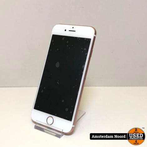 Apple iPhone 6S 32GB Roze