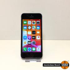 Apple Apple iPhone SE 32GB Grijs
