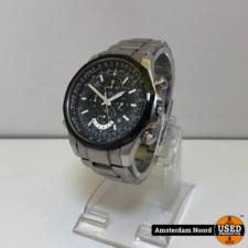 Casio Casio Edifice EFR-507 Heren Horloge