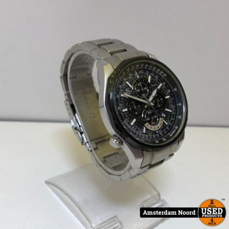 Casio Edifice EFR-507 Heren Horloge