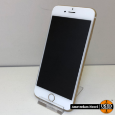 Apple Apple iPhone 6 16GB Goud