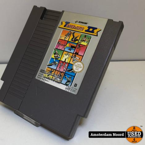 NES: Track & Field
