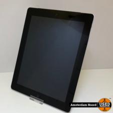 Apple Apple iPad 4 16GB Wifi + 4G Cellular