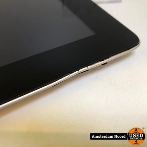 Apple iPad 4 16GB Wifi + 4G Cellular