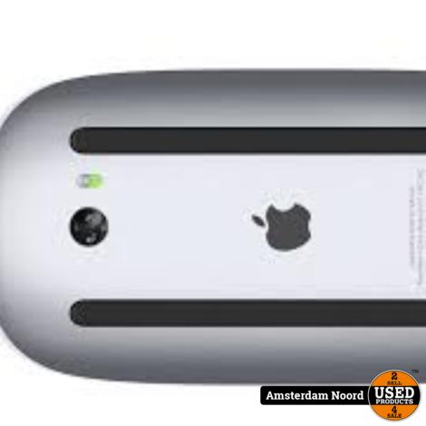 Apple Magic Mouse 2 (Nieuw)