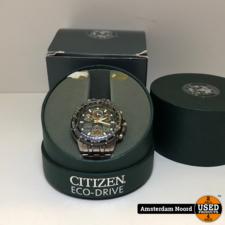 Citizen Citizen Promaster Eco Drive CTZ-A8120 Horloge
