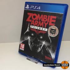 PS4: Zombie Army Trilogy