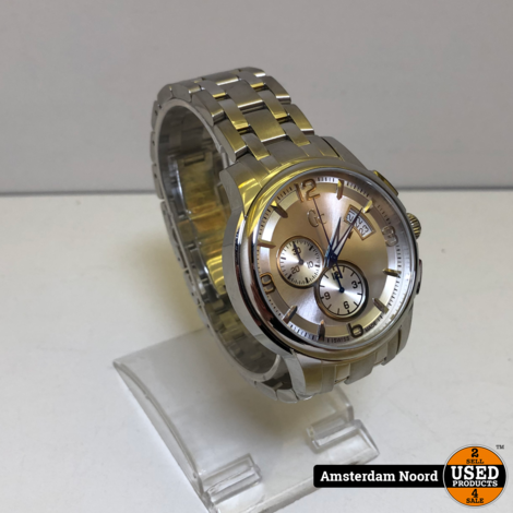 Guess Collection X83001G1S/03 horloge