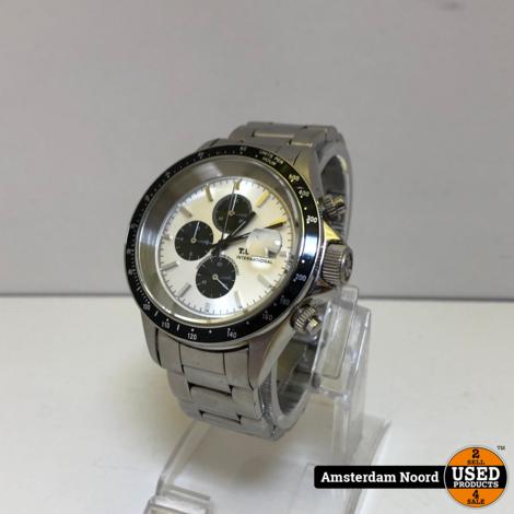 T.U.F TW0089 horloge