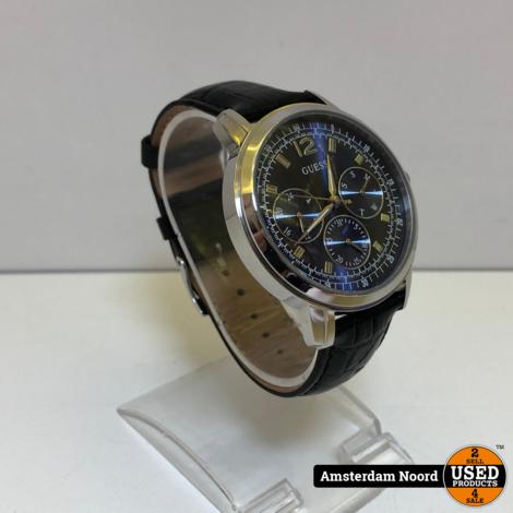 Guess W0790G2 horloge