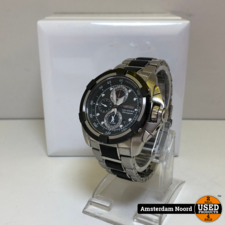 Seiko Seiko Velatura Chronograph 7T62-0HD0 Horloge
