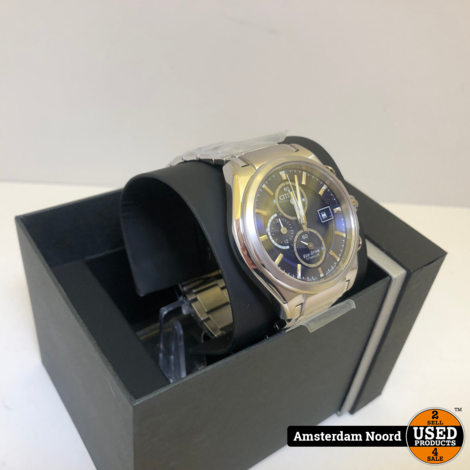 Citizen CA0350-51M Titanium Heren Horloge