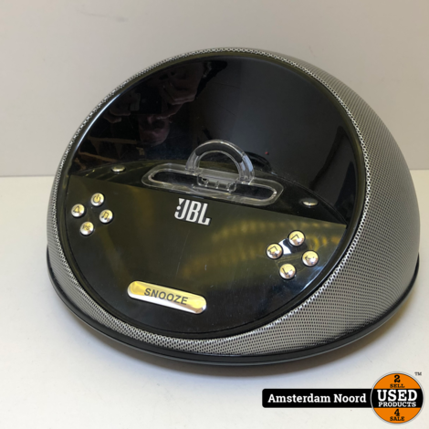 JBL One Time Micro Docking Station