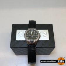 Guess Guess W11008L2 Dames Horloge