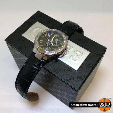 Guess W11008L2 Dames Horloge