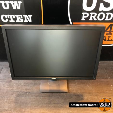 Dell UltraSharp U2410f HDMI Monitor (Voet niet verstelbaar)