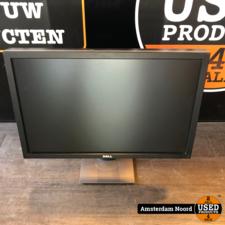 Dell Dell UltraSharp U2410f HDMI Monitor (Voet niet verstelbaar)
