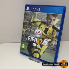 Sony PS4 FIFA 17