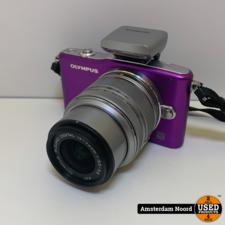 Olympus Olympus Pen Mini E-PM1 Digitale Camera