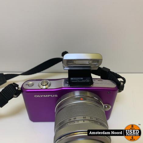 Olympus Pen Mini E-PM1 Digitale Camera