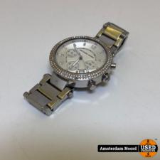 Michael Kors Michael Kors MK-5353 Horloge