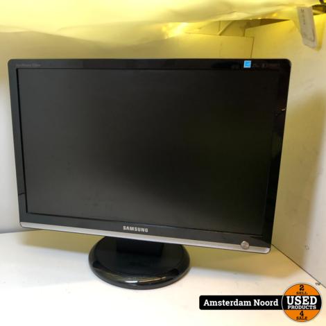 Samsung 226BW VGA/DVI Monitor