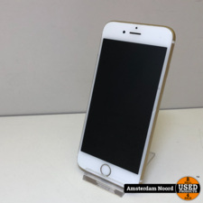 Apple Apple iPhone 6S 64GB Goud