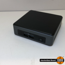 Intel NUC Mini PC HDMI i3-7100U/4GB/120SSD/W10
