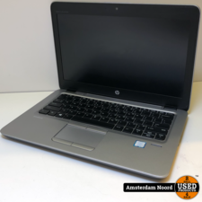 HP HP EliteBook 830 G4 Laptop - 14FHD/i5-7200U/4GB/256SSD/W10