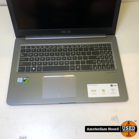 Asus N580GD-E4045T-NL