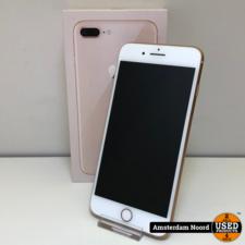 Apple Apple iPhone 8 Plus 64GB Goud