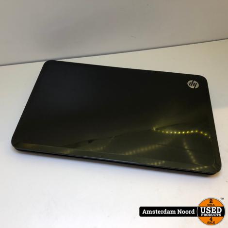 HP Pavilion G7 Laptop - 17.3/A4-4300M/4GB/500HDD/W10
