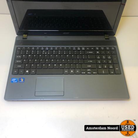 Acer Aspire 5349 Laptop