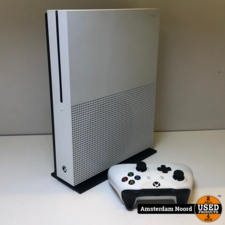 Microsoft Xbox One S 2TB Limited Edition Console Wit