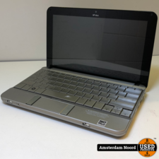 HP HP Mini 2140 Mini Laptop 10.1inch