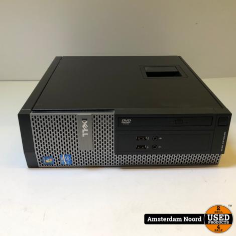 Dell Optiplex 3010 i3-3240/4GB/500HDD/W10 Desktop PC